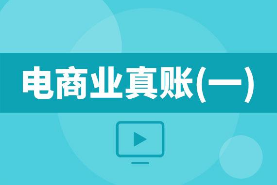 【直播】20170726电商业真账(一)